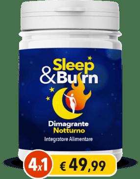 (HTF) SLEEP&BURN